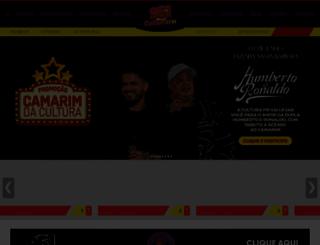culturahd.com.br screenshot