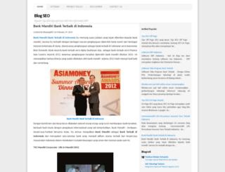 cumaseo.blogspot.com screenshot