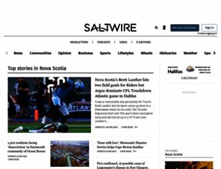 cumberlandnewsnow.com screenshot