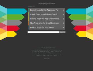 cumil.sk screenshot