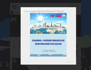 cumyo.duzce.edu.tr screenshot