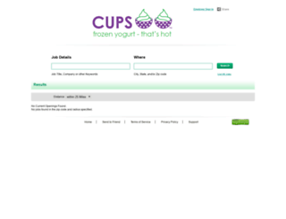 cups.wyckwyre.com screenshot