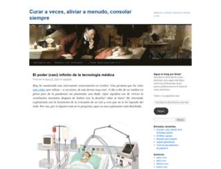curaraveces.wordpress.com screenshot