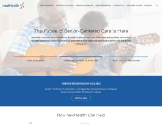 curaspan.com screenshot