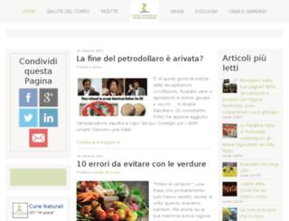 curenaturali.eu screenshot