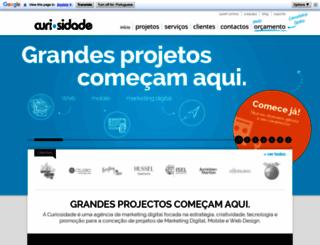 curiosidade.net screenshot