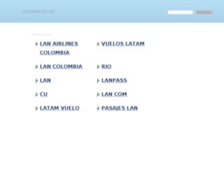 curiosilandia.org screenshot