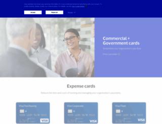 currencyofprogress.visa.com screenshot