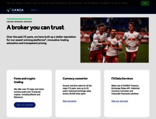 currensee.com screenshot