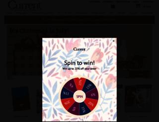 currentcatalog.com screenshot