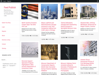 currentweek.net screenshot