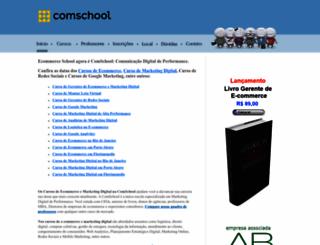 cursoecommerce.com.br screenshot