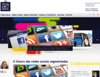 cursomktdigital.com.br screenshot