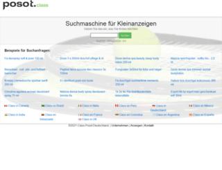cursos.posot.es screenshot