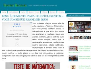 curtindoumaviagem.com screenshot