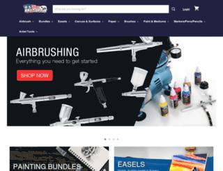 custombodyart.com screenshot