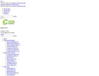 customequipments.com screenshot