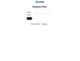 customer-pages.com screenshot