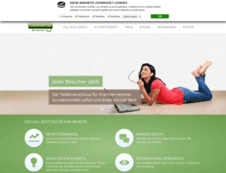 customercall.net screenshot