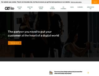 customerexperience.com.au screenshot