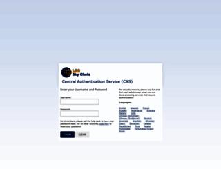 customers.lsgskychefs.com screenshot