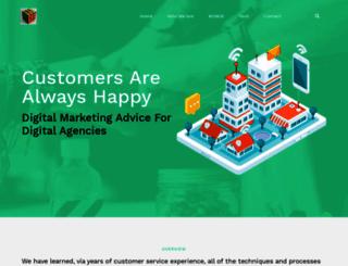 customersarealways.com screenshot