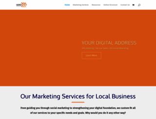 customfitmarketing.com screenshot