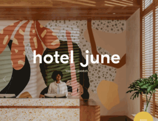 customhotel.com screenshot