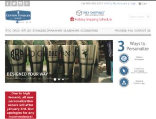 customrambler.com screenshot