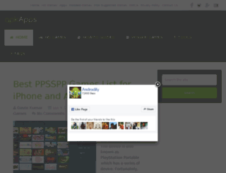 customroms.techposts.org screenshot