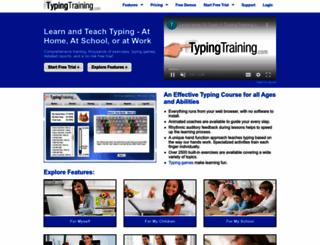 customtyping.com screenshot