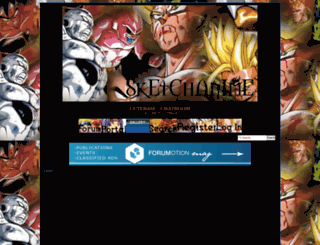 cutebase.darkbb.com screenshot