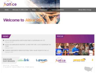 cv.net screenshot