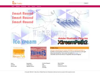 cvalley.com screenshot