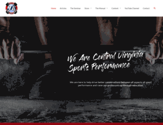 cvasps.com screenshot