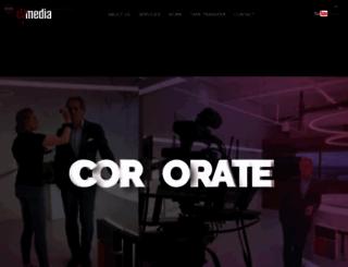 cvmedia.net screenshot