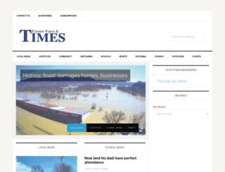 cvt-news.com screenshot