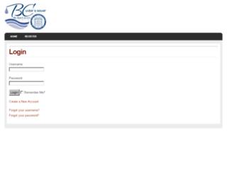 cw.butlercountyws.org screenshot