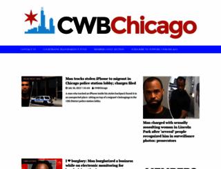 cwbchicago.com screenshot