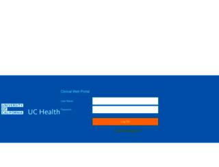 cwp.ucsd.edu screenshot