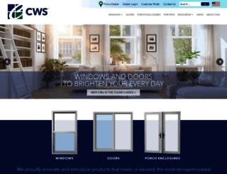 cws.cc screenshot