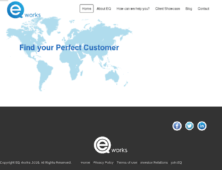 cxinteractive.com screenshot