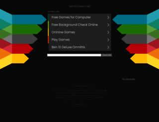 cy.ben10alien.net screenshot