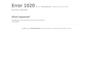 cyagold.com screenshot