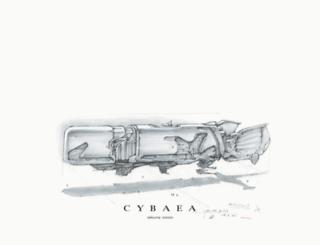 cybaea.de screenshot