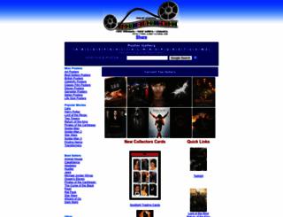 cyber-cinema.com screenshot