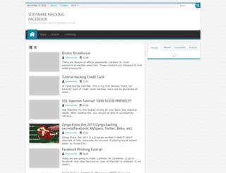 cyber-rey.blogspot.com screenshot
