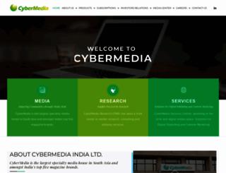 cybermediaservices.net screenshot
