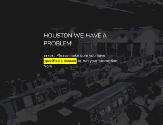 cybermonday.redlion.com screenshot