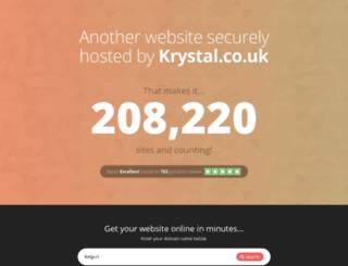 cybernautix2.co.uk screenshot